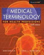 Medical Terminology …,9781111320263