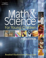Math and Science for…,9781418001490
