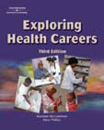 Exploring Health Car…, 9781401883775