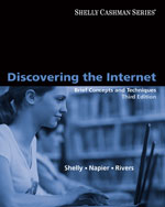 Discovering the Inte…,9781439079669