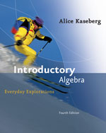 Introductory Algebra…,9780618918782