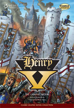 Henry V: Audio CD,9781424045716