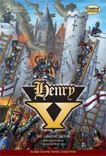Henry V: Audio CD,9781424045716