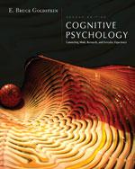Cognitive Psychology…,9780495095576