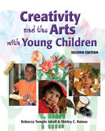 Creativity and the A…, 9781418030728