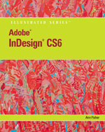 Adobe® InDesign® CS6…,9781133187585