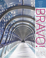 Bundle: Bravo!, 7th …,9781111699598