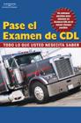 Pass the CDL Exam Vi…, 9781401818142