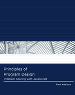 Principles of Progra…,9781111526504