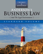 Anderson's Business …,9780324638301