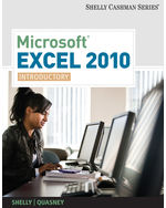 Microsoft® Excel 201…, 9781439078464