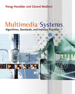 Multimedia Systems: …,9781418835941