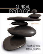 Clinical Psychology,…,9780495508229