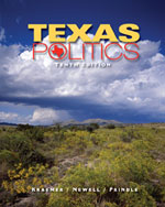 Texas Politics, 10th…,9780495501138