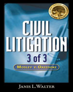 Civil Litigation Cas…,9781418062330