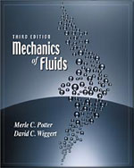Mechanics of Fluids,…,9780534379964