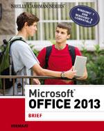 Microsoft® Office 20…,9781285166131