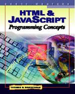 HTML & JavaScript Pr…,9780538688222