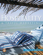Hospitality and Trav…, 9781418016555