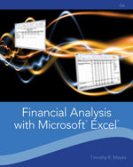 Financial Analysis w…,9781111826246