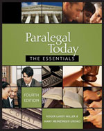 Paralegal Today: The…,9781435438781