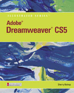 Adobe Dreamweaver CS…,9780538478694