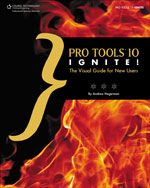 Pro Tools 10 Ignite!&hellip;
