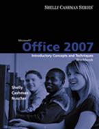 Microsoft Office 200…,9781418843359