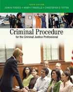 Criminal Procedure f…,9780495095477