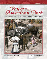 Voices of the Americ…,9780495096740