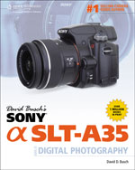 David Busch's Sony A…,9781435462250