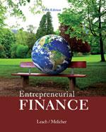 Entrepreneurial Fina…,9781285425757