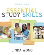 Essential Study Skil…,9780495913504