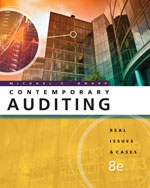 Contemporary Auditin…,9780538466790