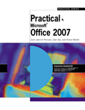 Practical Office 200…,9781423906049