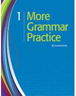 More Grammar Practic…,9781111220105