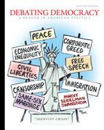Debating Democracy: …,9780495913474