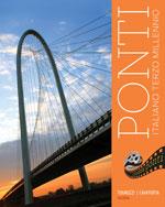 Bundle: Ponti: Itali…, 9781285723693