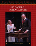 Measure for Measure:&hellip;