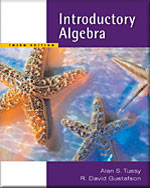 Introductory Algebra…, 9780495188919