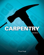 Carpentry, 6th Editi…,9781133607366