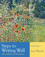Bundle: Steps to Wri…,9780538455473