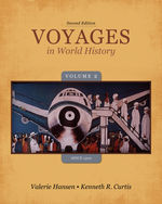 Voyages in World His…, 9781133607830