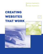 Creating Websites Th…, 9780618226054