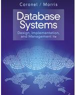 Database Systems: De…