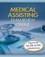 Medical Assisting Ex…,9781401878153