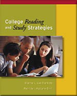 College Reading and …,9780534584207