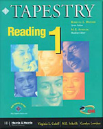 Tapestry Reading 1, …,9780838405680