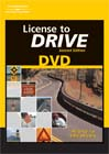 DVD for License to D…,9781401879808