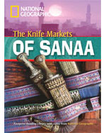 The Knife Markets of…,9781424023127